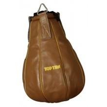 Боксерский мешок-груша TOP TEN RETRO