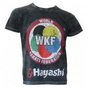 Футболка HAYASHI WKF RETRO