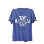 Футболка TOP TEN TAEKWON DO