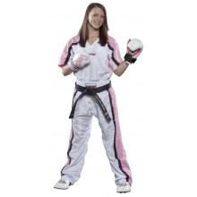Женская униформа для кикбоксинга TOP TEN