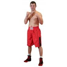 Боксерские трусы TOP TEN PRO