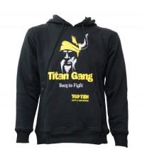 Толстовка с капюшоном TOP TEN TITAN