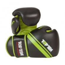 Перчатки для тайского бокса TOP TEN THAI STYLE