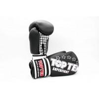 Перчатки для бокса  TOP TEN, модель для спарринга -  SUPERFIGHT-3000 .