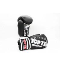 АКЦИЯ! Перчатки для спарринга TOP TEN SUPERFIGHT-3000