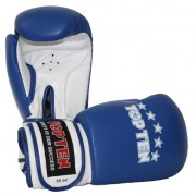 Перчатки для бокса и кикбоксинга TOP TEN