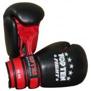 Перчатки для тренировок TOP TEN «FIGHT»