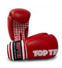 Перчатки для кикбоксинга TOP TEN FIGHT.