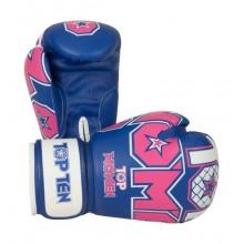 Перчатки для тренировок TOP TEN WOMEN