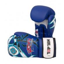 Боксерские перчатки TOP TEN RONIN