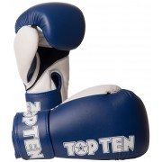 Перчатки для кикбоксинга/бокса STAR XLP