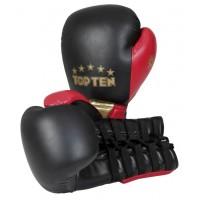 Перчатки для спарринга TOP TEN FIGHT ELITE