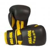 Боксерские перчатки TOP TEN FIGHT ELITE