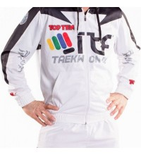 Толстовка TOP TEN ITF PEAKS