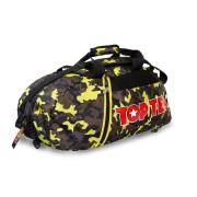 В НАЛИЧИИ! Сумка-рюкзак TOP TEN Camouflage
