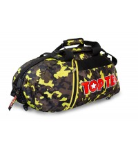 8002- КАМУФЛЯЖ- сумка-рюкзак TOP TEN NEW!