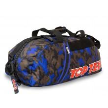 TOP TEN сумка-рюкзак Camouflage NEW!  В НАЛИЧИИ.