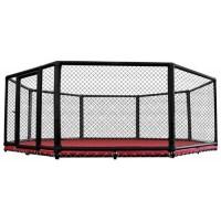 Ринг восмиугольный TOP TEN MMA (октагон)