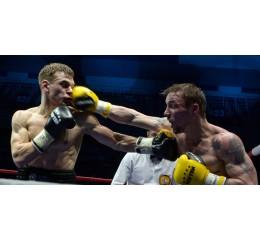«Ночь чемпионов» - Большой Бокс в Сочи 22 февраля 2016