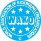 WAKO - экипировка для кикбоксинга